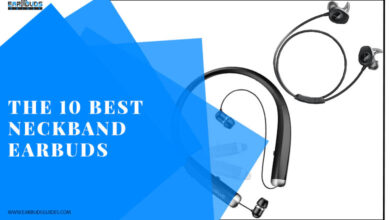 The 10 Best Neckband Earbuds