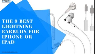 The 9 Best Lightning Earbuds for iPhone or iPad