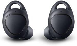 Samsung SM-R140NZKAXAR Gear IconX Bluetooth Earbuds