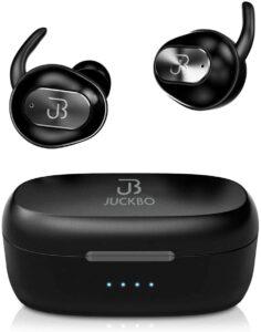 Jukebox 5.0 Deep Bass HiFi Wireless Earbuds